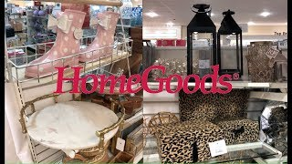 HOME GOODS! SHOP WITH ME! GLAM UP YOUR HOME APRIL 2018