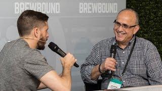 Livestream Lounge Interview with Speakeasy