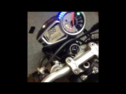 Triumph Street Triple R Wiring Diagram Factory Stereo Diagrams Lsl Headlight How To Youtube
