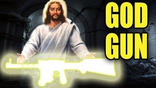 Nowy GOD GUN w Battlefield1??