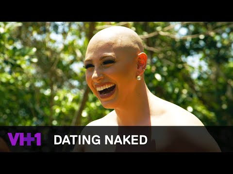 Dating Naked | Chris Aldrich Is Attracted To Amanda Belfiore's Beauty | VH1
