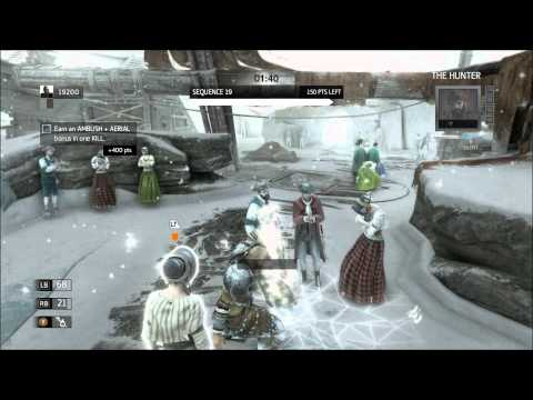 Assassin's Creed 3 - Wolfpack - Solo