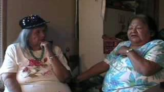Mom and Patsy in Lapwai pt 4