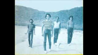 FRAKIE y LOS APSON 80's 1  ( 8 canciones  )
