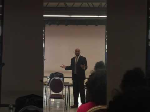San Gabriel Valley NAACP Youth Summit 2017- Docjhart