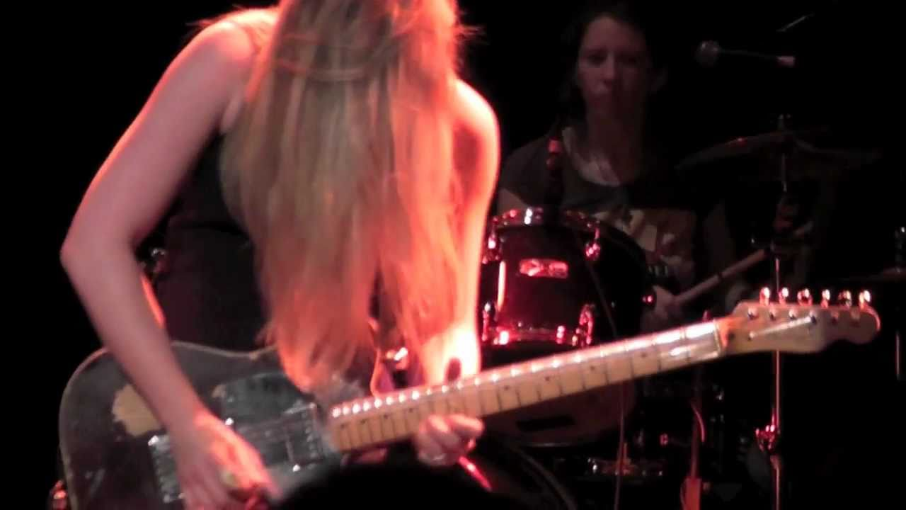 """Download Joanne Shaw Taylor - Islington, """"Time Has Come"""" and """"Watch 'em Burn"""""""