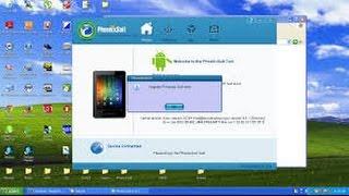 How-to-flash-China-tablet-A33-ET-86V2G-A23-V1 8H