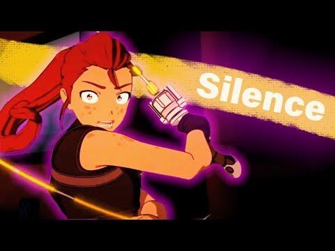 RWBY AMV - Silence (Ilia)