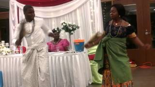 Togolese Independence Day celebrated in Iowa ( USA )(2)