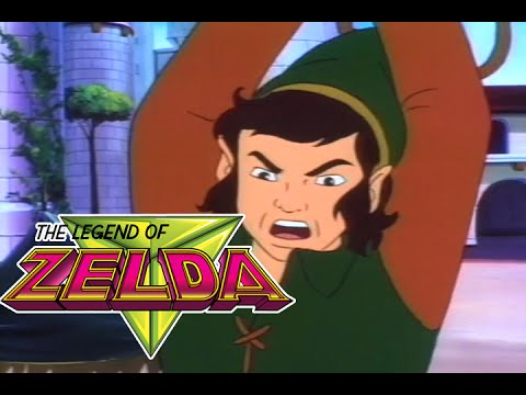 The Legend of Zelda 101 - The Ringer