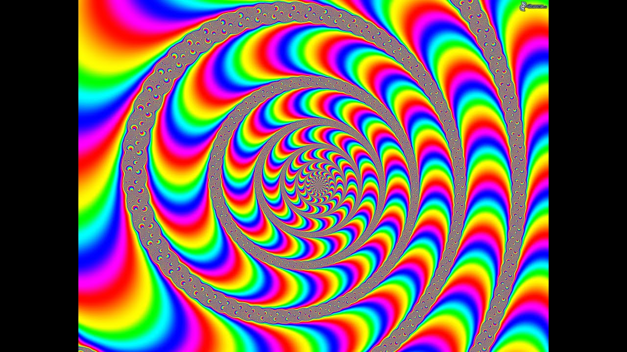 optical illusions amazing interesting