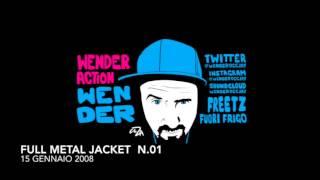 Scherzo Tel Full Metal Jacket N 1 contro il vecchio bresciano