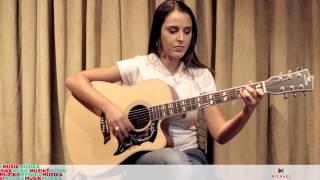 Vídeo Aula Michael 3: Ritmos brasileiros no violão (Chamamé, Guarânia, Cururu, Vanera e Toada)