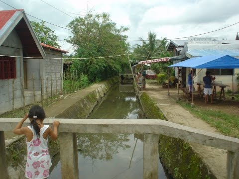 Village Life Picture Slideshow of the Philippines
