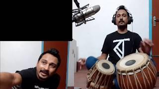 LOCKDOWN  : Rajdeep Das