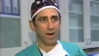 Dr  Loeb on Ultrasonic Liposuction - ABC News