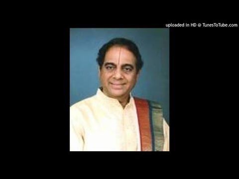 T.N.Seshagopalan-Marivere - Anandabhairavi