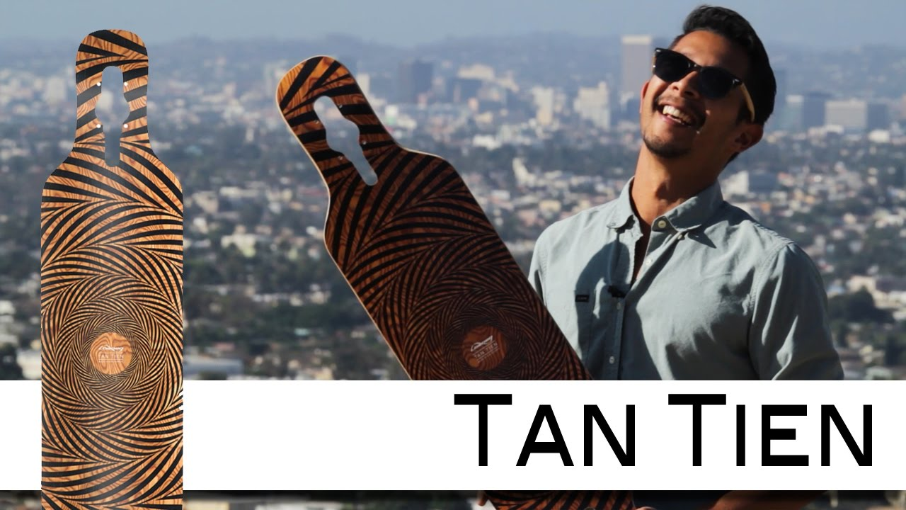 The Tan Tien 2017 | Loaded Board Breakdown