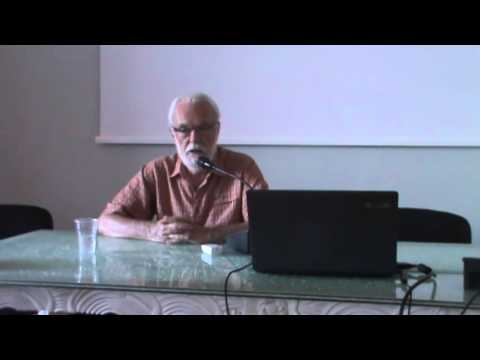Lecture by David Harvey