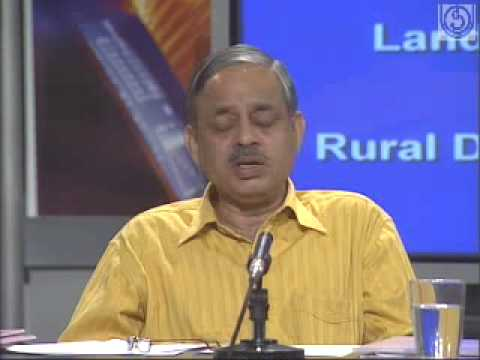 Land Reforms and Rural Development-3