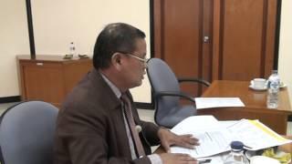LAN : Seminar Proyek Perubahan Peserta Diklatpim Tk. II Kania Damayanti