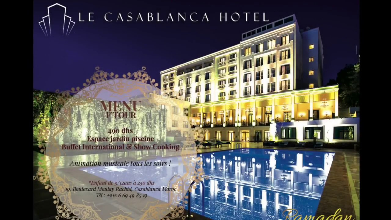 Casablanca Hotel And Resort