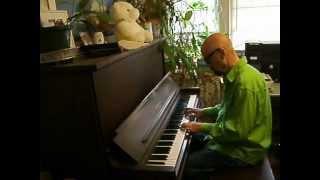 """Alan Berdan plays """"Green Up Time"""" by Kurt Weill."""