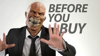 Mortal Kombat 11 - Before You Buy (Video Game Video Review)