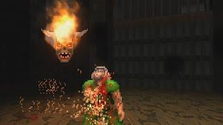 БЛУДЛИВАЯ КАЛИФОРНИЯ - Brutal Doom #6