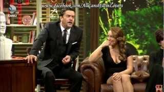 Cansel Elçin Beyaz.Show.13.10.2012.HD P.2