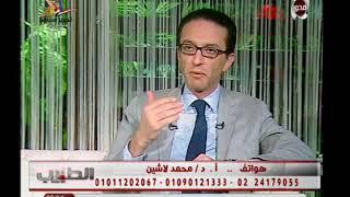 الدكتور محمد لاشين: الطفل اول 40 يوم لا يري غير أشباح ويتعرف علي الام من رائحتها
