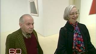 The Vogels - A Look at their Art Collection (1995)