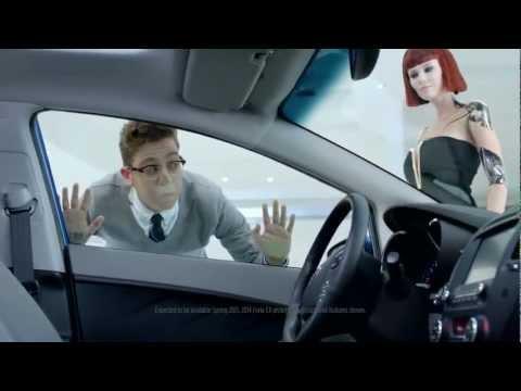 Kia Cherry Hill >> Hotbots 2014 Kia Forte Big Game Car Commercial Spot - Cherry Hill KIA - YouTube