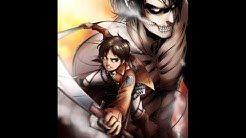 Attack On Titan/ Shingeki no Kyoyin Forum