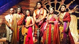 Chakravartin Ashoka Samrat | 6th July 2016 | Kaurvaki In Courtroom!