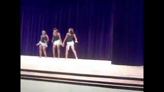 Premier Gaou (Kiskeya Dance Troupe)
