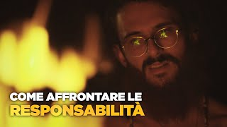The Jackal - Come AFFRONTARE le RESPONSABILITÀ