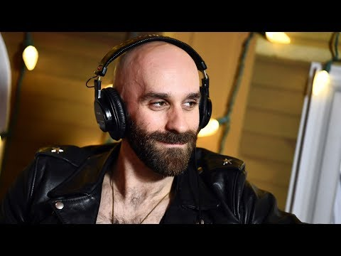 X Ambassadors Interview - KROQ Almost Acoustic Christmas 2017
