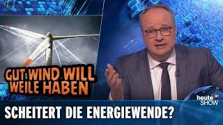Teure Nachrüstungen, mehr Bürokratie: Scheitert die Energiewende?