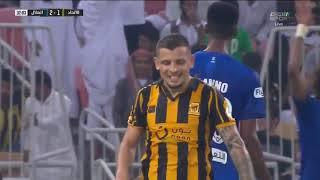 ملخص مباراة | الاتحاد 1-3 الهلال | الجولة 4 |  دوري الأمير محمد بن سلمان للمحترفين 2019-2020