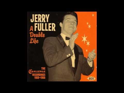 Jerry Fuller   First Love Never Dies