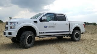 Bemutató: Shelby modellek a Ford Solymár kínálatában