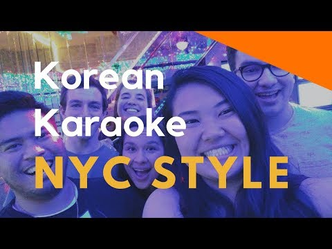 Team Life: Freezer Food & Korean Karaoke