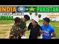 Mauka Mauka | India vs Pakistan Final Champions Trophy 2017 | Round2Hell | R2H