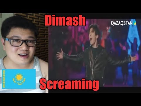 (Filipino Reaction) Dimash Kudaibergen - Желдірме, Screaming ~ Qazaqstan TV l Kazakhstan