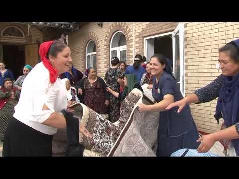 Цыганская свадьба Петя и Билана.Пэрэзва(2)