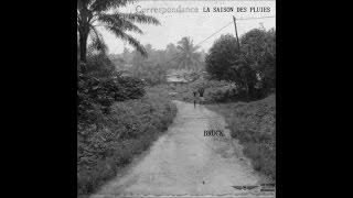Bruck - La saison des pluies (Full EP - Audio)
