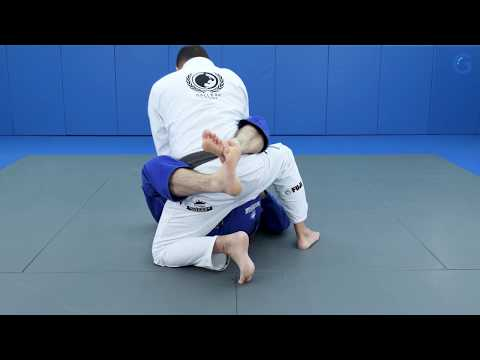 BJJ: Renzo Gracie's tip for opening any guard