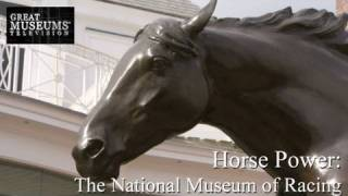 Horse Power: The National Museum of Racing