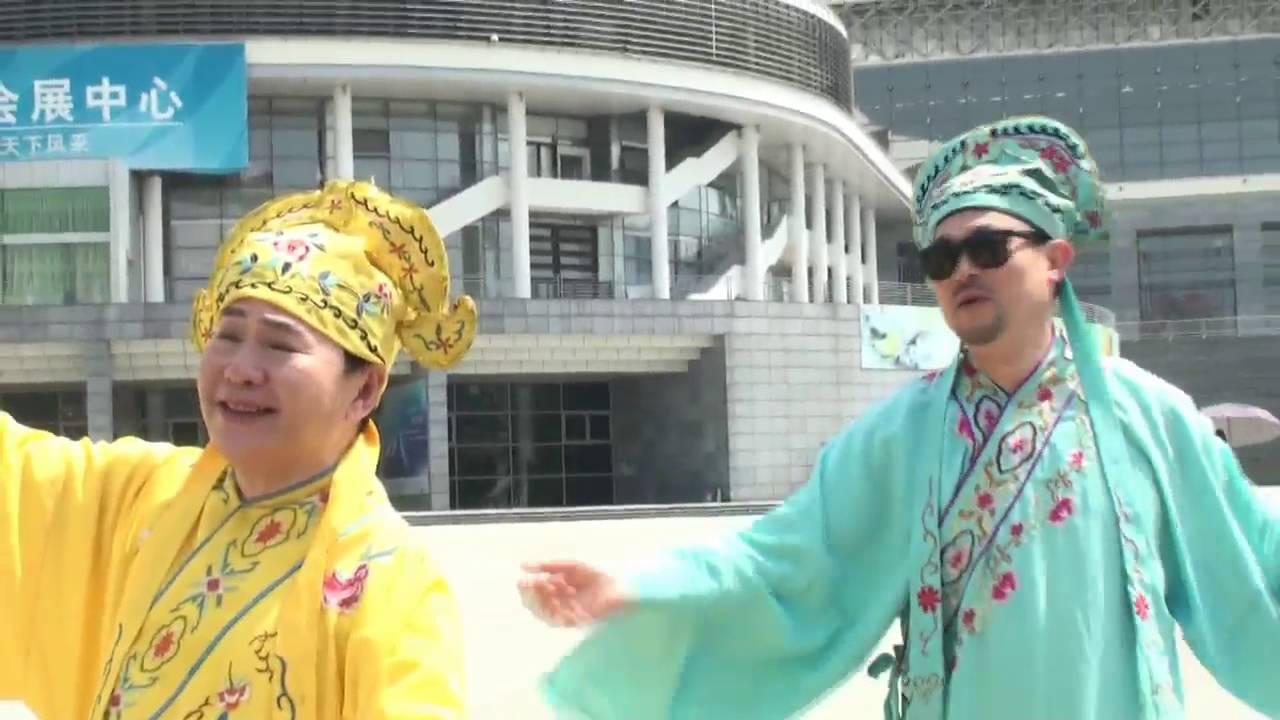 香港好聲音|明歌知欽|南寧電臺1074《菲說不可》介紹|南寧好地方MV - YouTube
